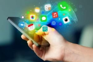 113 δισεκατομμύρια εφαρμογές κινητών κατεβάσαμε το 2018!