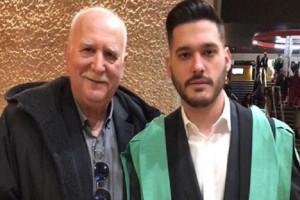 Νύχτα αγωνίας για τον Γιώργο Παπαδάκη! Ο γιος του και το τρομοκρατικό χτύπημα!
