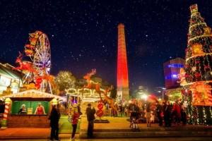 Ο Δήμος Αθηναίων θα κάνει και φέτος τα πιο εντυπωσιακά Χριστούγεννα!
