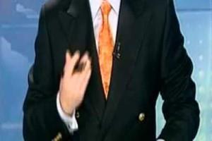 Πασίγνωστος Έλληνας παρουσιαστής έπαθε έμφραγμα την ώρα του δελτίου ειδήσεων!