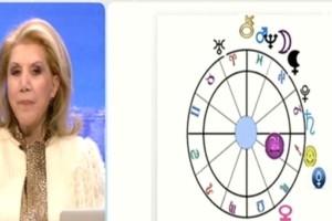 Αστρολογικές προβλέψεις (12/12) από την Λίτσα Πατέρα: Πονοκέφαλος για 1 ζώδιο!