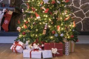 Φτιάξτε μόνοι σας το Χριστουγεννιάτικο δέντρο των ονείρων σας! Βήμα - βήμα