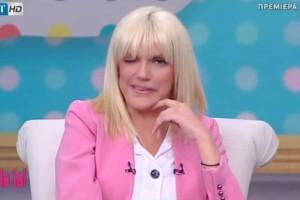 Σάσα Σταμάτη: Άσχημα νέα για την παρουσιάστρια!