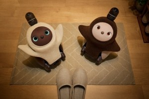 Lovot: Ένα ρομπότ για να σου κάνει παρέα και να σε αγαπάει! (pics+video)