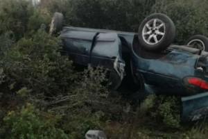 Φθιώτιδα: Αυτοκίνητο έπεσε σε γκρεμό - Ο οδηγός βρίσκεται σε κρίσιμη κατάσταση!