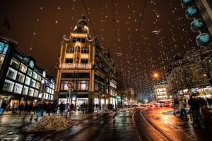 Είναι φανταστικές: Οι 8 καταλληλότερες πόλεις στον κόσμο για παραμυθένια Χριστούγεννα!