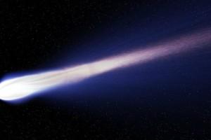 Κομήτης θα περάσει «ξυστά» από τη Γη το σαββατοκύριακο