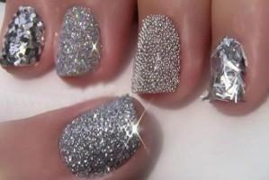 5+1 ιδέες για τα νύχια τις ημέρες των γιορτών!
