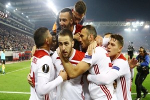 Europa League: Αυτή είναι η αντίπαλος του Ολυμπιακού!