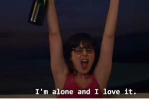 6 αλήθειες που γνωρίζει κάθε κορίτσι που είναι single στις γιορτές!