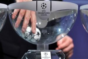 """Champions League: Επικές μάχες στη φάση των """"16""""!"""