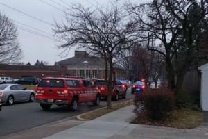 ΗΠΑ: Πυροβολισμοί σε σχολείο (photo)