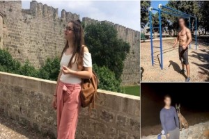 Έγκλημα στη Ρόδο: Άρση τηλεφωνικού απορρήτου κατηγορούμενων και θύματος ζητά ο Κούγιας