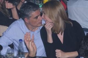 Τραγωδία για την οικογένεια Ευαγγελάτου - Στεφανίδου: Συντετριμμένοι παρουσιάστρια και δημοσιογράφος!