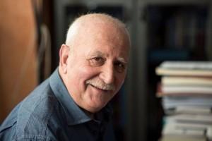 Σε πελάγη ευτυχίας ο Γιώργος Παπαδάκης!