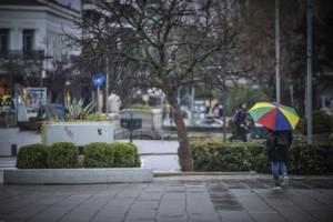 Συννεφιασμένος και βροχερός προβλέπεται ο καιρός σήμερα, Κυριακή! -  Έως τους 18 βαθμούς το θερμόμετρο!