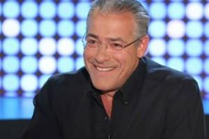Νίκος Μάνεσης: Χαμόγελα ευτυχίας για τον παρουσιαστή!