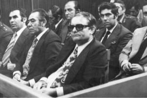 Σαν σήμερα 14 Δεκεμβρίου 1976 «ένας ψηλός και μια κοπέλα» εκτελούν τον  Ευάγγελο Μάλλιο!