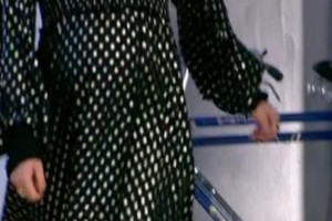Χαμός στην Φαίη Σκορδά: Εμφανίστηκε έγκυος στο πλατό!