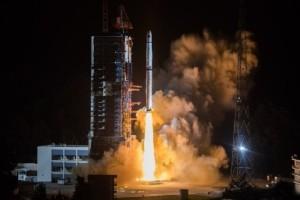 Εκτοξεύτηκε το ρομποτικό διαστημικό σκάφος Chang'e-4! (Video)