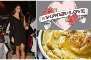 Τι κοινό έχουν το Power of Love, η Ηλιάνα Παπαγεωργίου και η φάβα;