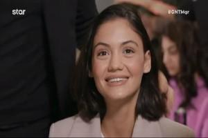 "GNTM: ""Δεν μου κάνει καθόλου η Άννα Αμανατίδου""! Ποιος την έκραξε; (video)"