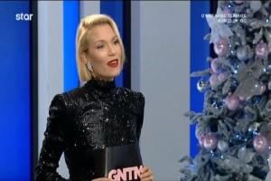 GNTM: Ποιο μοντέλο έμεινε εκτός τελικού! (video)