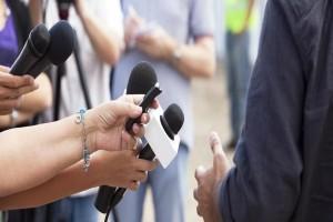 Βίαια επεισόδια με θύματα δημοσιογράφους! - 80 εργαζόμενοι στα ΜΜΕ σκοτώθηκαν!