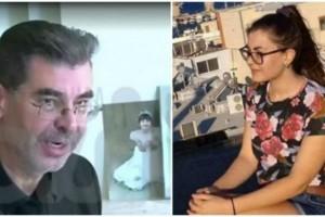 Ελένη Τοπαλούδη: Το ξέσπασμα του πατέρα για τα κυκλώματα εκβιαστών! (video)
