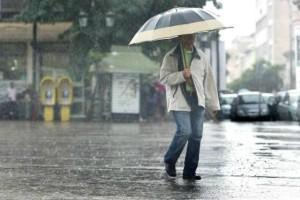 Άστατος ο καιρός σήμερα! Σε ποιες περιοχές θα βρέξει;