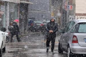 Βροχές και χιόνια προβλέπονται σήμερα, Πέμπτη! - Πού θα «χτυπήσει» η κακοκαιρία;