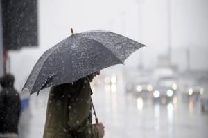 H κακοκαιρία επιστρέφει και πάλι από σήμερα, Δευτέρα! - Πού θα σημειωθούν καταιγίδες και χιόνια;