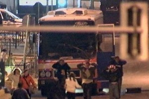 Σαν σήμερα 15 Δεκεμβρίου 2004 δύο Αλβανοί καταλαμβάνουν λεωφορείο του ΚΤΕΛ στον Γέρακα