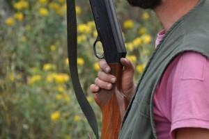 Σοκ: Νεκρός εντοπίστηκε κυνηγός στο Δέλτα του Καλαμά ποταμού!