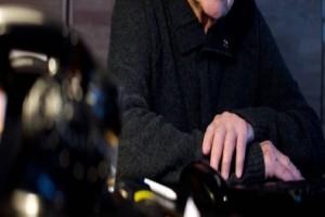 Θλίψη: Πέθανε κορυφαίος δημοσιογράφος!