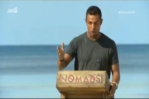 Nomads 2: Άλλη μια επιβεβαίωση για το Athensmagazine.gr! Αυτοί είναι οι δύο μονομάχοι! (video)