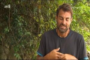 Nomads 2: Λύγισε ο Στέλιος Χανταμπάκης! Δύσκολη μέρα... (video)
