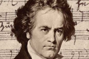 Σαν σήμερα, 16 Δεκεμβρίου το 1770, γεννήθηκε ο Λούντβιχ φαν Μπετόβεν!