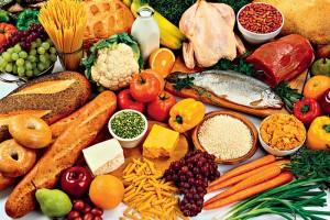Επτά τρόφιμα που λειτουργούν και ως ισχυρά παυσίπονα!