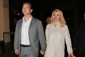"""Ελένη Μενεγάκη: """"Βγάλ' τη Μάκη""""! Ο Μάκης Παντζόπουλος και η απίστευτη γκάφα στον αέρα! (video)"""