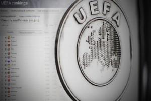 UEFA: Ο Ολυμπιακός ανέβασε την Ελλάδα στη 13η θέση!