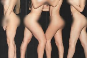 My Style Rocks 2: Αντέχετε να δείτε γυμνές τις παίκτριες; (photos)