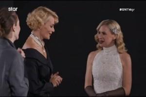 GNTM: Καλύτερο μοντέλο η... Κατερίνα Καραβάτου! (video)