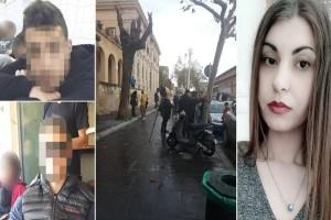 Έγκλημα στη Ρόδο: Υπό δρακόντεια μέτρα ασφαλείας φυγαδεύτηκαν οι κατηγορούμενοι για την δολοφονία της 21χρονης φοιτήτριας!