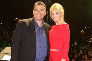 Γιώργος Λιάγκας: Αποκάλυψε κάτι που δεν ξέραμε για τον γάμο του με την Φαίη Σκορδά!