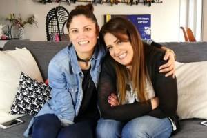 Μαίρη - Αλίκη Συνατσάκη: Μιλούν για πρώτη φορά για την σχέση τους! (video)