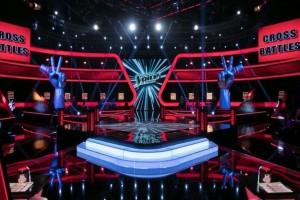 The Voice: Μεγάλη ανατροπή στο παιχνίδι! -  Η απόφαση της παραγωγής που έφερε το τέλος!