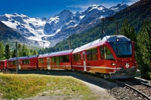 Σκέτη μαγεία: 14 ονειρικές διαδρομές με τρένο που θα κλέψουν την καρδιά σας!