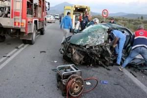 Σοκ: Νεκρός σε τροχαίο ο Απόστολος Τσιτσιπάς!