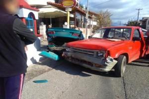 Τραγωδία στη Ναύπακτο: Νεκρός ιερέας σε τροχαίο!